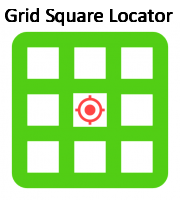 Grid Square Locator